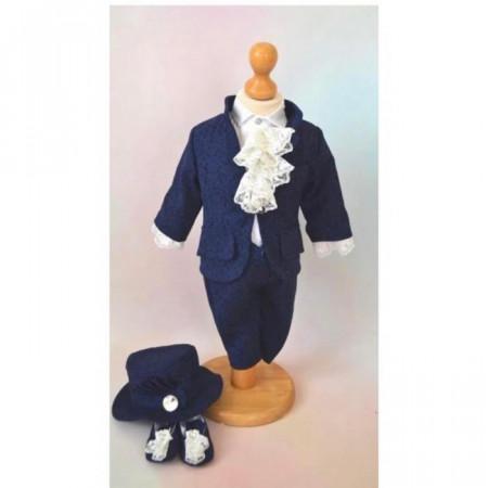 Costum Botez Thomas