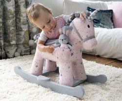 Balansoar unicorn Celeste & Fae - Little Bird Told Me