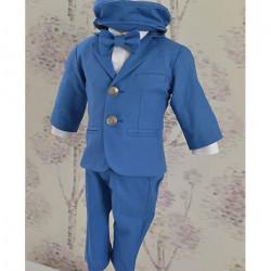 Costum Botez Theodor