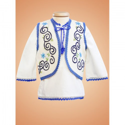 Costum Botez Traditional 2