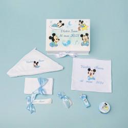 Trusou Botez Biserica- Tematica Baby Mickey