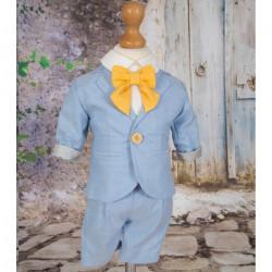 Costum Botez Dominic