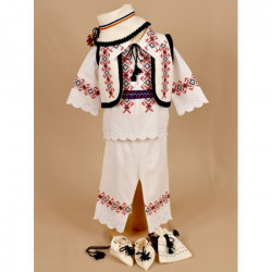 Costum Botez Traditional 4