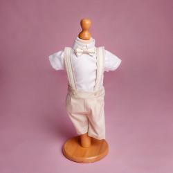 Costum Botez Tudor