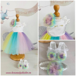 Rochita Botez Magic Unicorn
