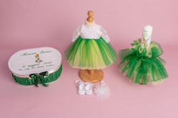 Trusou botez complet Tinkerbell