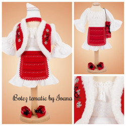 Costum Traditional 1