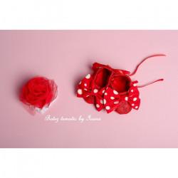 Rochita Botez Minnie Mouse