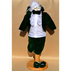 Costum Botez Athos Cu Frac