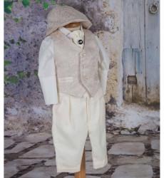 Costum Botez Eugen