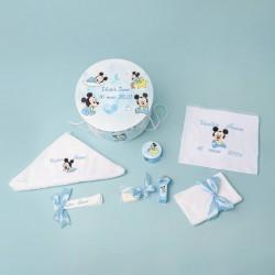 Trusou Botez Baietel- Tematica Baby Mickey