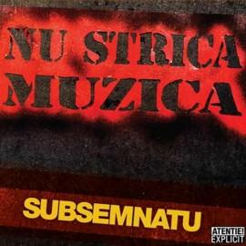 Album Nu Strica Muzica