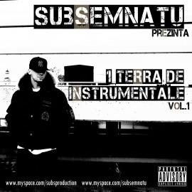 1Terra de instrumentale vol.1  [Album oficial]