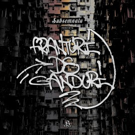 Poze Franturi de ganduri [MIXTAPE DOWNLOAD GRATUIT]