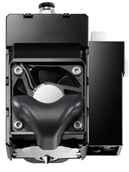 Cap termic (hotend) cu duză de oțel călit pentru XYZprinting