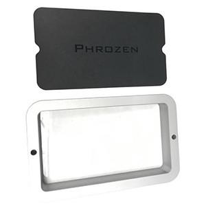 Cuvă de lucru pentru Phrozen Shuffle