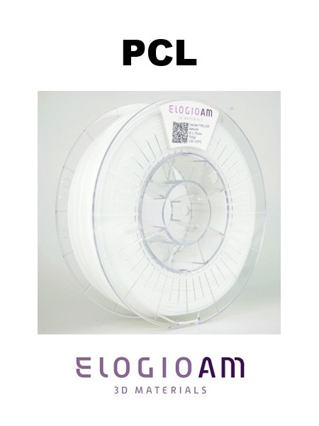 Filament ELOGIOAM Facilan PCL 100