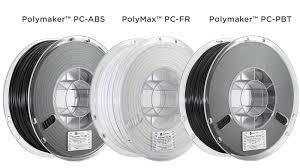 Filament POLYMAKER PC-PBT