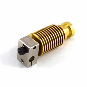 Kit cap termic E3D v6 Gold