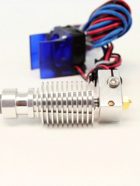 Poze E3D hotend all-metal v6 - kit