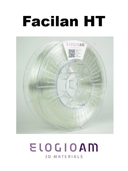 Filament ELOGIOAM Facilan HT