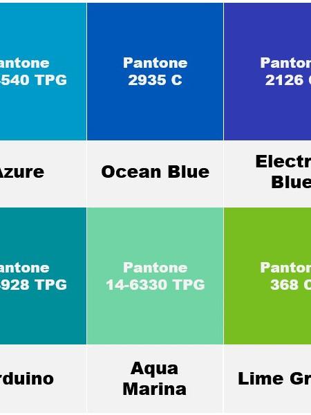 Filament Fiber Force PLA PANTONE