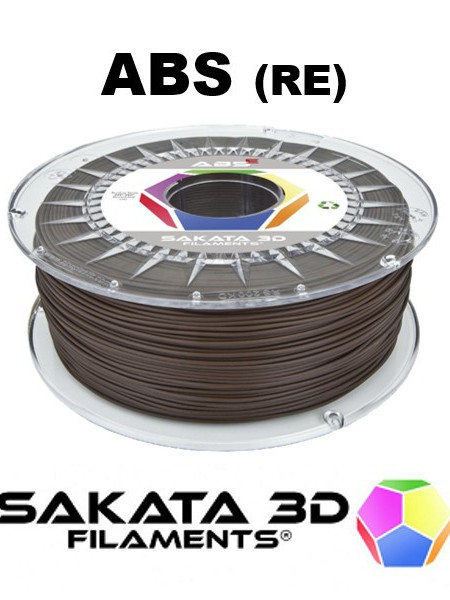 Filament Sakata 3D ABS (RE)