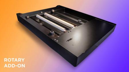 FLUX Lasercutter & Engraver