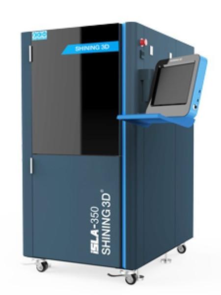 Shining 3D iSLA-350