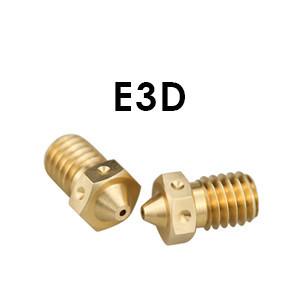 Duze de extruziune E3D