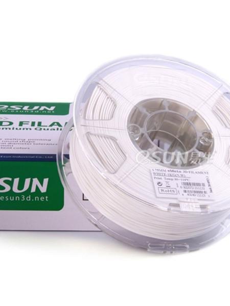 Filament eSUN eMorph/eMate PCL Natural