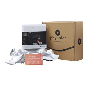 Filament POLYMAKER Polycarbonate Sample Pack