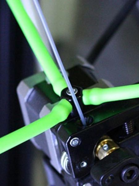 Set tuburi elastice pentru DeltaWASP