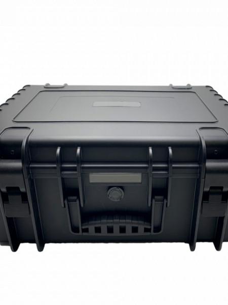 Shining 3D Carrying Case