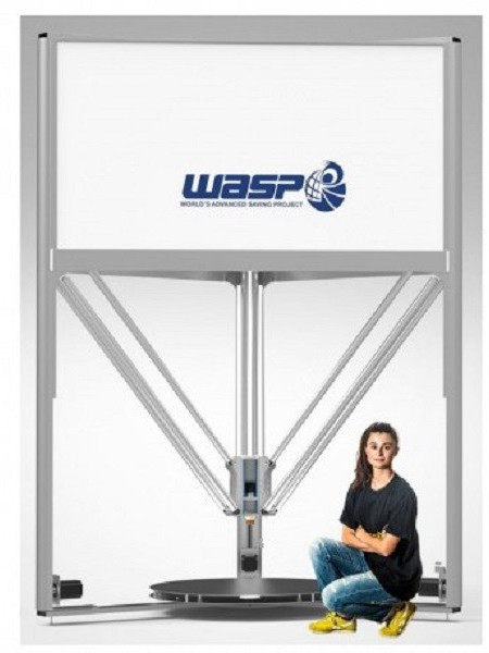 WASP DeltaWASP 3MT