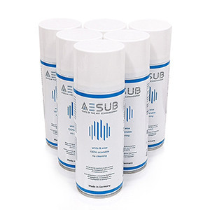 AESUB spray de scanare 3D profesional