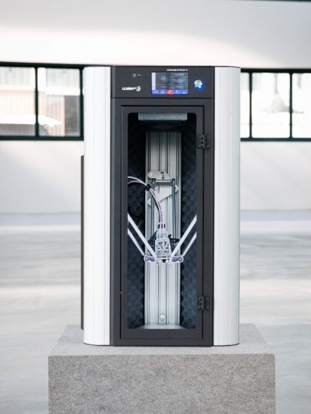Delta WASP 2040 Industrial X