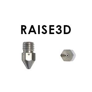 Duze de extruziune Raise3D