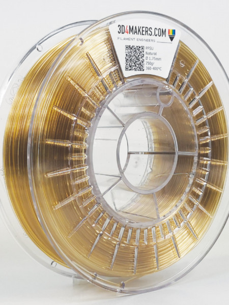 Filament 3D4MAKERS PPSU