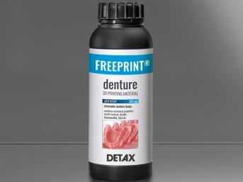Rășină DETAX FREEPRINT denture