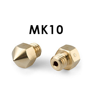 Duze de extruziune MK10