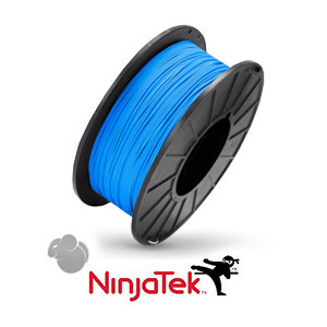 Filament NinjaTek Chinchilla 75A