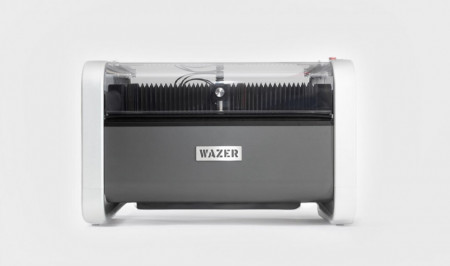 WAZER Waterjet Cutter