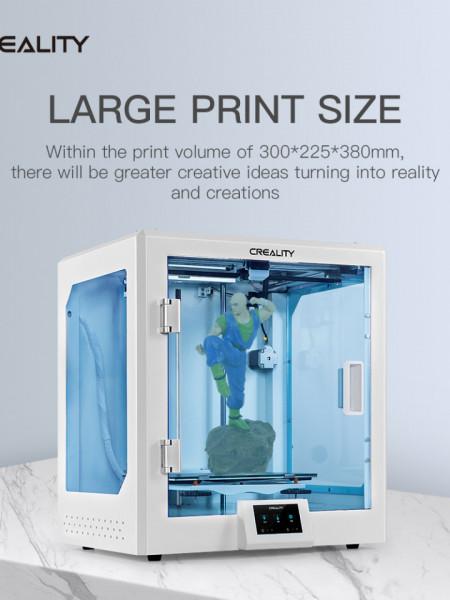 CREALITY 3D CR-5 Pro