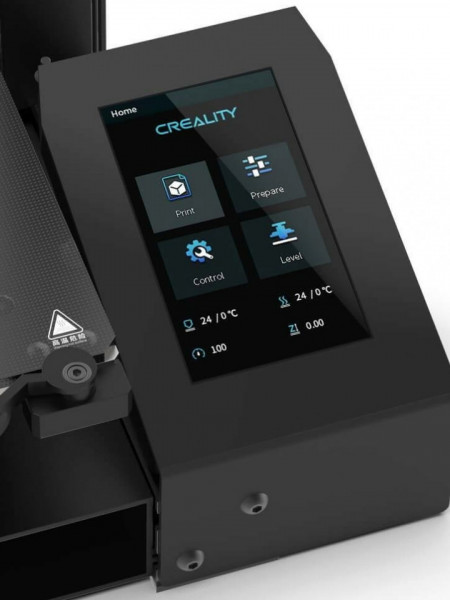 CREALITY 3D CR-6 SE
