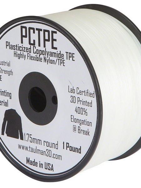 Filament Taulman PCTPE