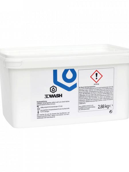 Agent de curățare 3DWASH Solute