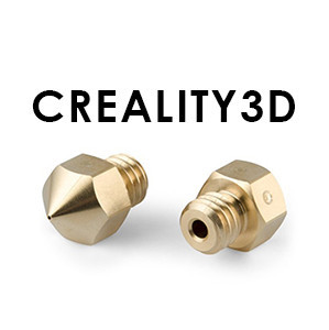 Duze de extruziune Creality3D