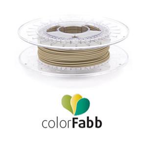 Filament ColorFabb Special (metalFill)
