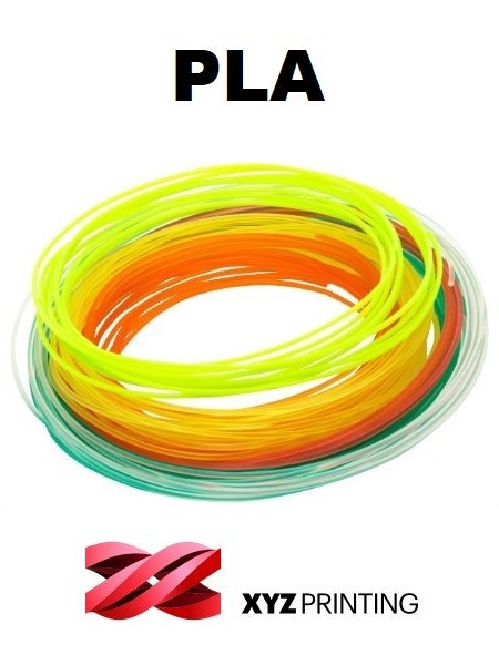 Filament PLA pentru XYZprinting 3D Pen